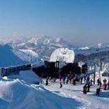Ski Wagrain