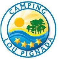 Camping Lou Pignada (Ondres)