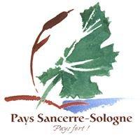 Syndicat Mixte du Pays Sancerre Sologne