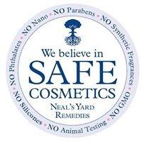 Neal's Yard Remedies Organic - Angela Neilson