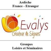 Agence Evalys