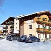 Hotel Kirchboden, Wagrain