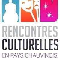 Les Rencontres Culturelles En Pays Chauvinois