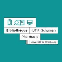 Bibliothèque IUT Robert Schuman-Pharmacie - Université de Strasbourg