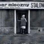 Bar Mleczny - Stalowy