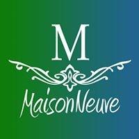 Maisonneuve Cottages