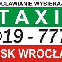 Taxi Śląsk Wrocław