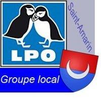 LPO Groupe local de Saint Amarin