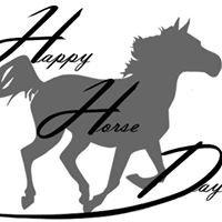 Happy Horse Day