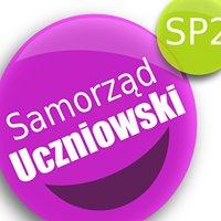Samorząd Uczniowski SP2 Pruszków