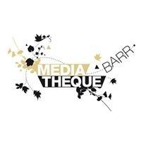 Médiathèque de Barr