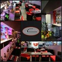 Le C lounge bar