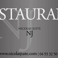 Restaurant Nicolas Juste