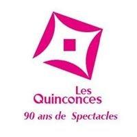 Centre Culturel Les Quinconces