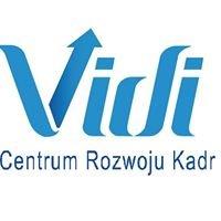 VIDI Centrum Rozwoju Kadr - szkolenia dla firm