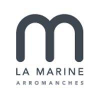La Marine Arromanches