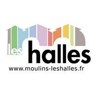 Les Halles Moulins
