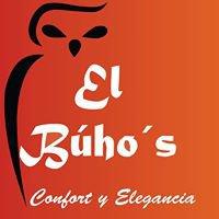 Hotel El Buho's
