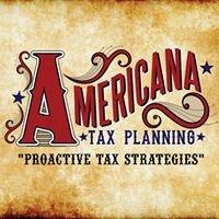 Americana Tax Planning