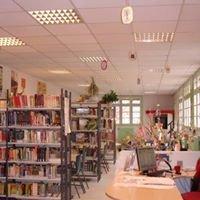 Bibliothèque municipale Max Rouquette