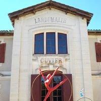 Musée du vin - Chai de Lardimalie