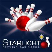 Starlight Bowling at Santa Ana Star