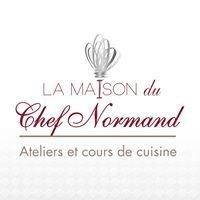 La Maison du Chef Normand-Cours de cuisine Normandie
