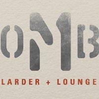 OMB Larder + Lounge