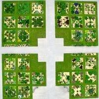 Jardins de Valloires