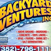 Backyard Ventures Inc