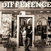 Difference coiffeur