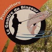 Pisciculture Le Gouffre du Blagour