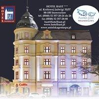 Hotel BAST Inowrocław