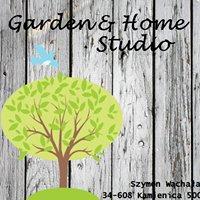Garden & Home Studio Szymon Wąchała