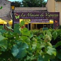 La Maison du Vigneron  Sauternes