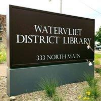 Watervliet District Library