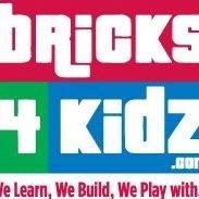 Bricks 4 Kidz - Lehigh Valley