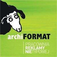 Archiformat