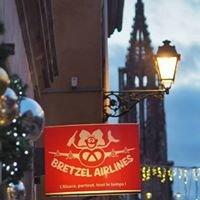 Bretzel Airlines Boutique