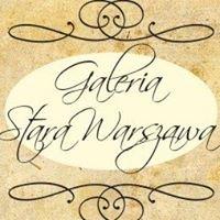 Galeria STARA WARSZAWA