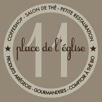 11 Place De L'eglise, Saint-Lizier