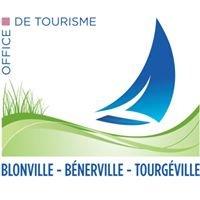 Bureau d'Information Touristique de Blonville, Bénerville, Tourgéville