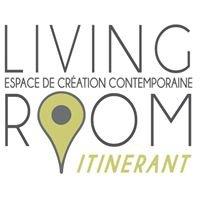 Living Room, espace de création contemporaine