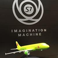 S7 Imagination Machine
