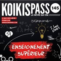 Koikispass Nevers