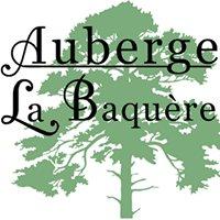 Auberge La Baquère