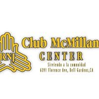 Club Mcmillan Center