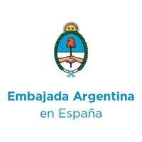 Embajada Argentina ante el Reino de España