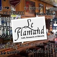 Brasserie Le Flamand
