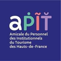 Amicale du Personnel des Institutionnels du Tourisme des Hauts-de-France